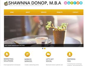 shawnna marketing webmaster pro