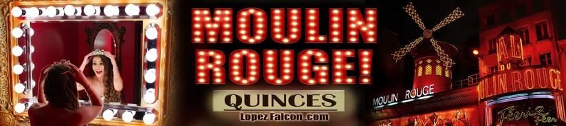 MOULIN ROUGE QUINCEANERA THEME PARTY MIAMI QUINCEANERA QUINCE 15 ANOS PHOTOGRAPHY VIDEO DRESSES PHOTO SHOOT PARTIES MOLINO ROJO PARIS TEMA 15 ANOS DRESS MIAMI