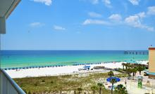 Destin West Gulfside #605