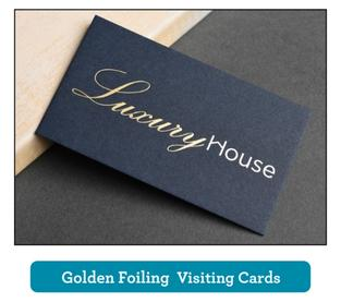 Visiting cards printed in single or two colors by screen printing in which images are not printed by now we can print the visiting cards by digital printing which reheart Gallery