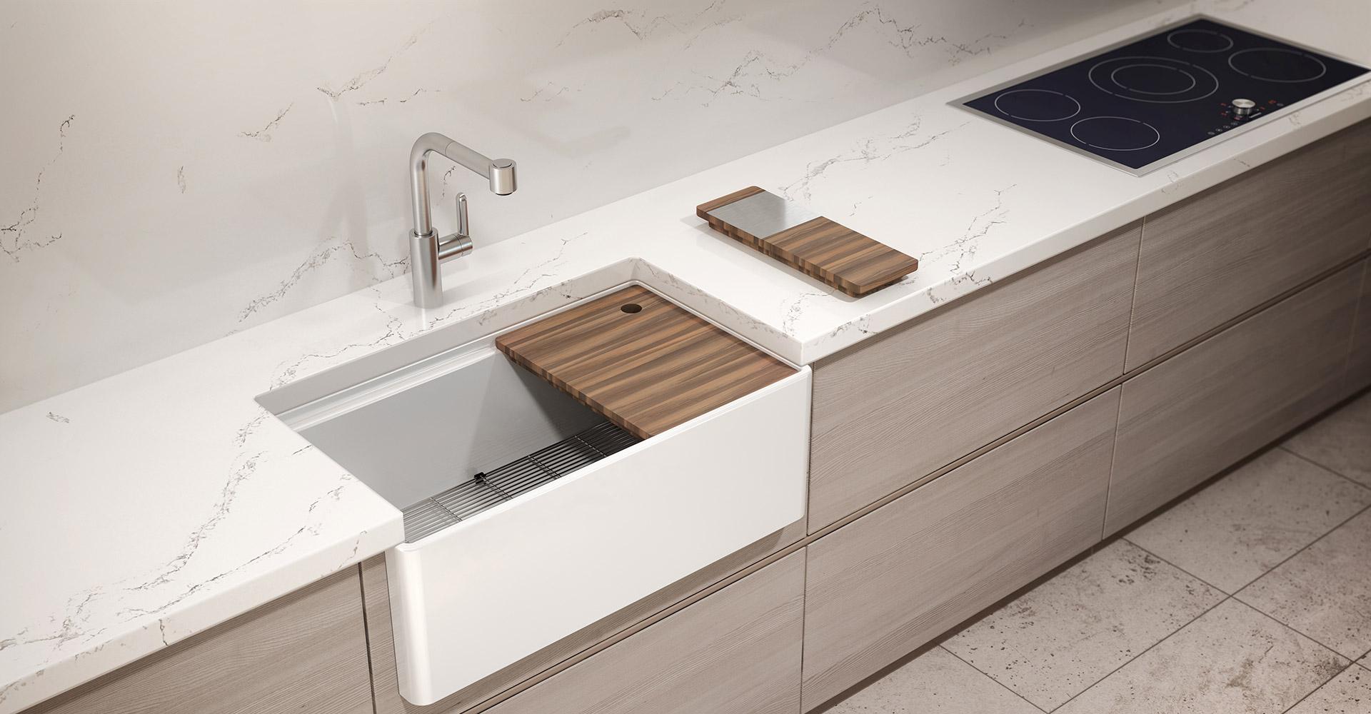 Bathroom fixtures denver co - Homerefinements Julien Fira Sink