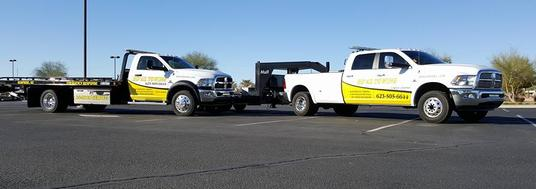 Bd Az Towing Light Medium And Heavy Duty Towing Off