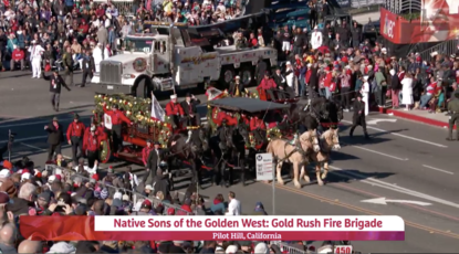 Native Sons of the Golden West can be seen at 1:49:15