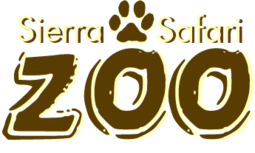 Sierra Safari Zoo Logo