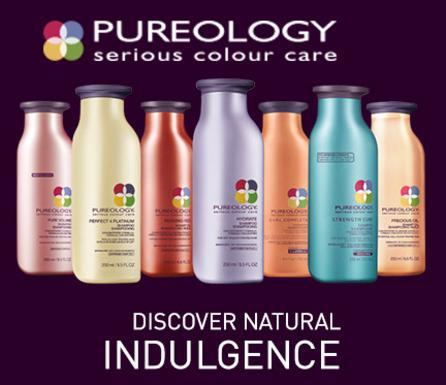 Pureology Hair Care Systems