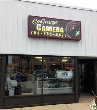 La Grange Camera