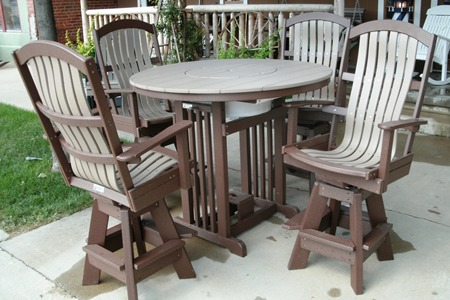 Amish Outdoor Furniture