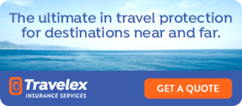 Travel Protection Plan with Travelex Insurance