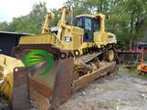 CAT D9R Bulldozer