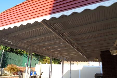 Nyc Aluminum Awnings Patios Porches Windows