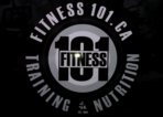 fitness barrie ontario