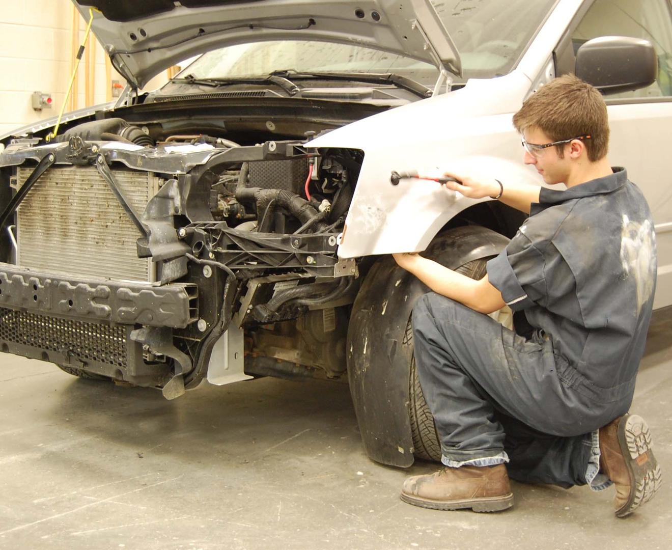 Collision Repair Shops Near Me >> Mesquite Collision Center Auto Body Repair Auto Collision Repair