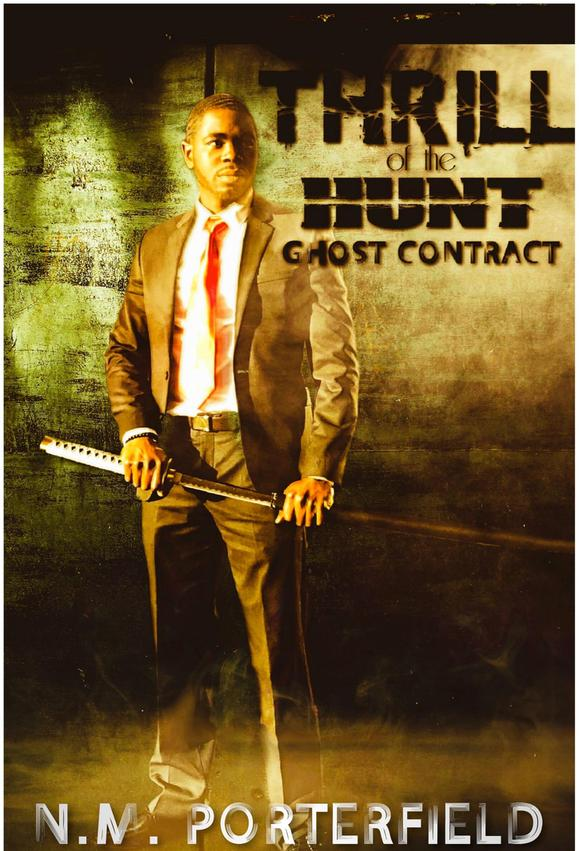 BUY THRILL OF THE HUNT: GHOST CONTRACT
