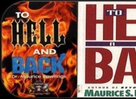 Heaven & Hell Testimonies