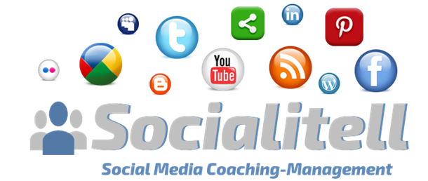 Socialitell Social Media Coaching Management