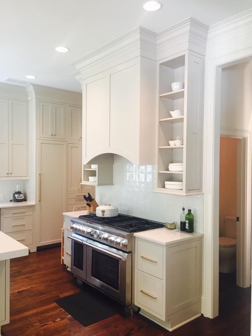 Kitchen Remodeling Designer - Signature Cabinetry & Design