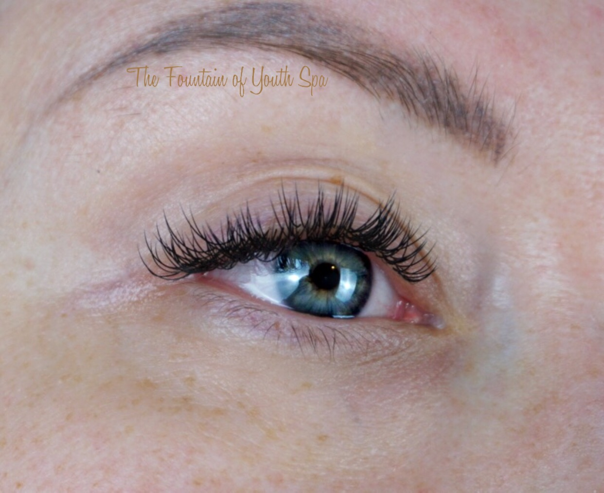Classic Eyelash Extensions Eyelash Extensions San Antonio
