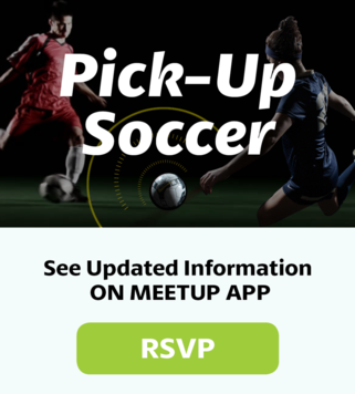 Pick-Up Soccer