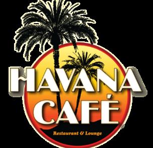 Havana Cafe logo
