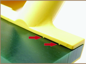 TheEZGrip Squeegee