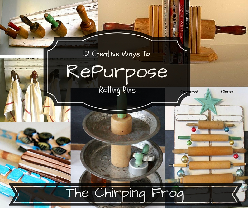 chirping frog antiques