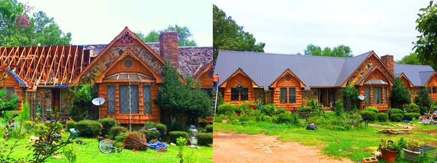 Roofing And Roof Repair Austin