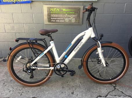 Magnum Ui5 Electric Bicycle