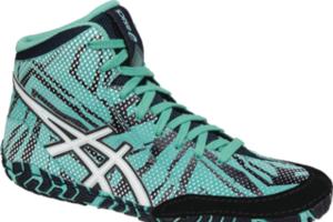 eso es todo Tercero pala  Asics Limited Edition Wrestling Shoes