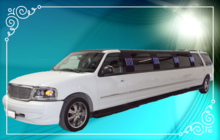 SUV Limousine in Stockton California