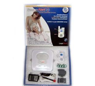 Logicmark Medical Alert Systems 35911 Health Connection