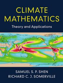 Climate Mathematics - Theory and Applications