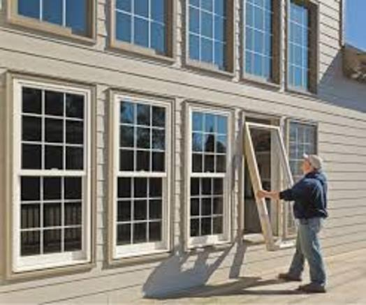 WINDOW AND DOOR CONTRACTOR SERVICES LINCOLN NEBRASKA