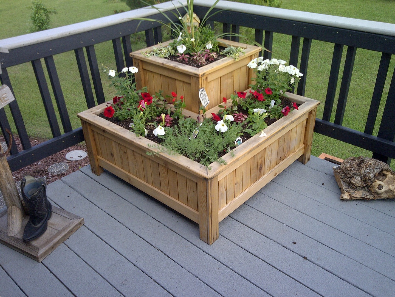 monarch greenstone box outdoor pdx planter reviews garden cedar wayfair