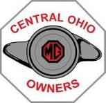 CENTRAL OHIO MG OWNERS