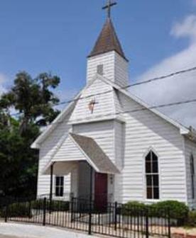 Mims United Methodist Church