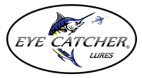 Eye Catcher Lures Logo