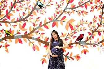 Best-Maternity-NOIDA-photographers-Photography-dreamworkphtography-Pregnancy