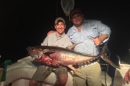 Epic Charters Unlimited Deep Sea Fishing Guided