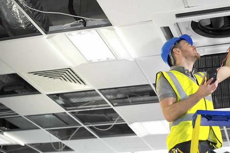 Business Building Maintenance Service In Las Vegas | McCarran Handyman Services
