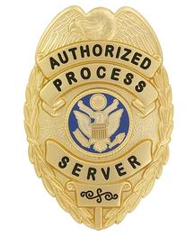 Kingsburg CA Process Server