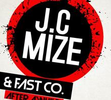 JC Mize music , come and go