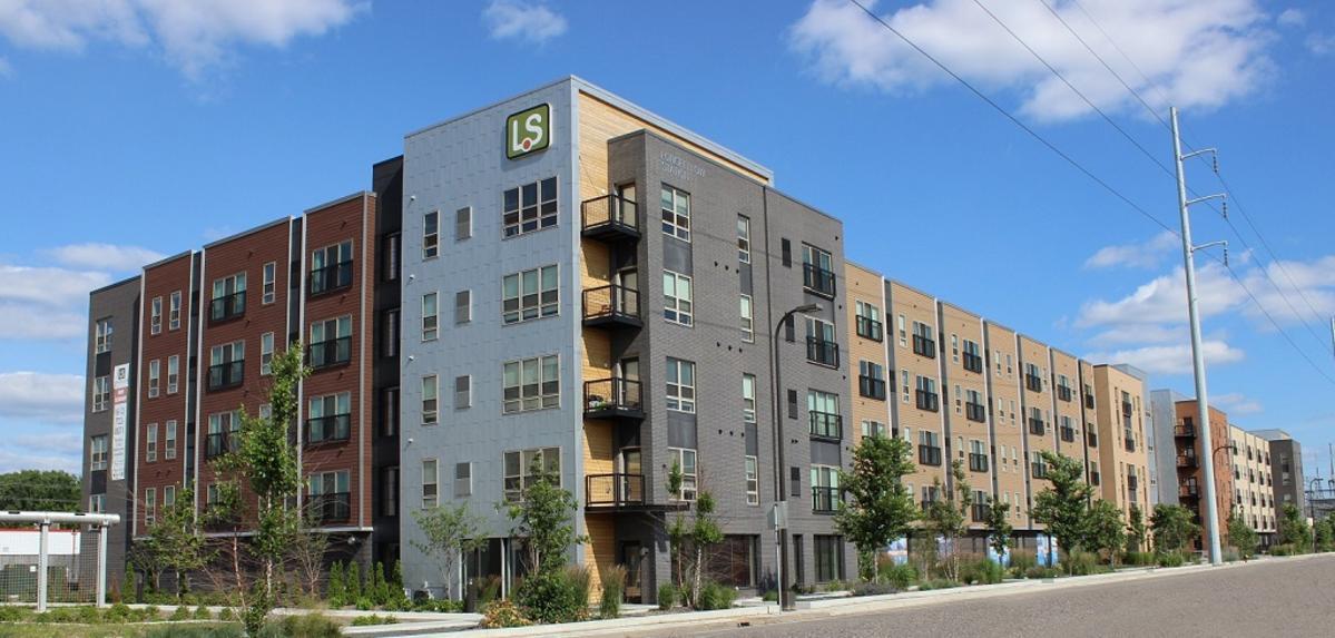 Longfellow Station Apartments Rent