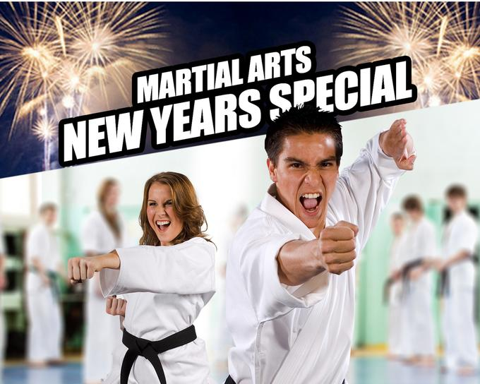 Which martial art to learn