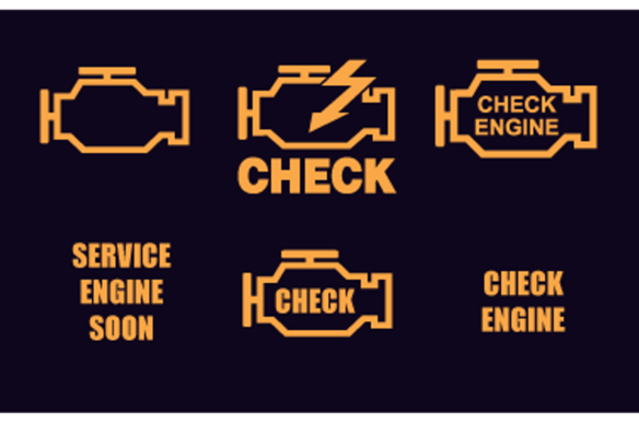 Mitsubishi Check Engine Light Diagnostic and Repair in Omaha NE | Mobile Auto Truck Repair Omaha