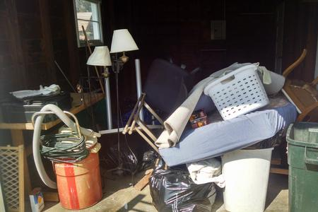 Items Junk Trash Furniture We Remove Haul Away Recycle | LNK Junk Removal