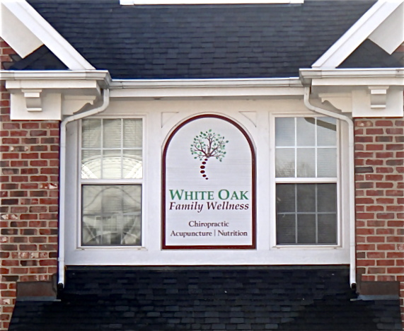 chiropractic office on Illinois Ave in St Charles