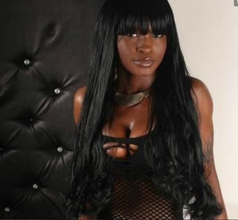 ebony fetish girls, black fetish cams