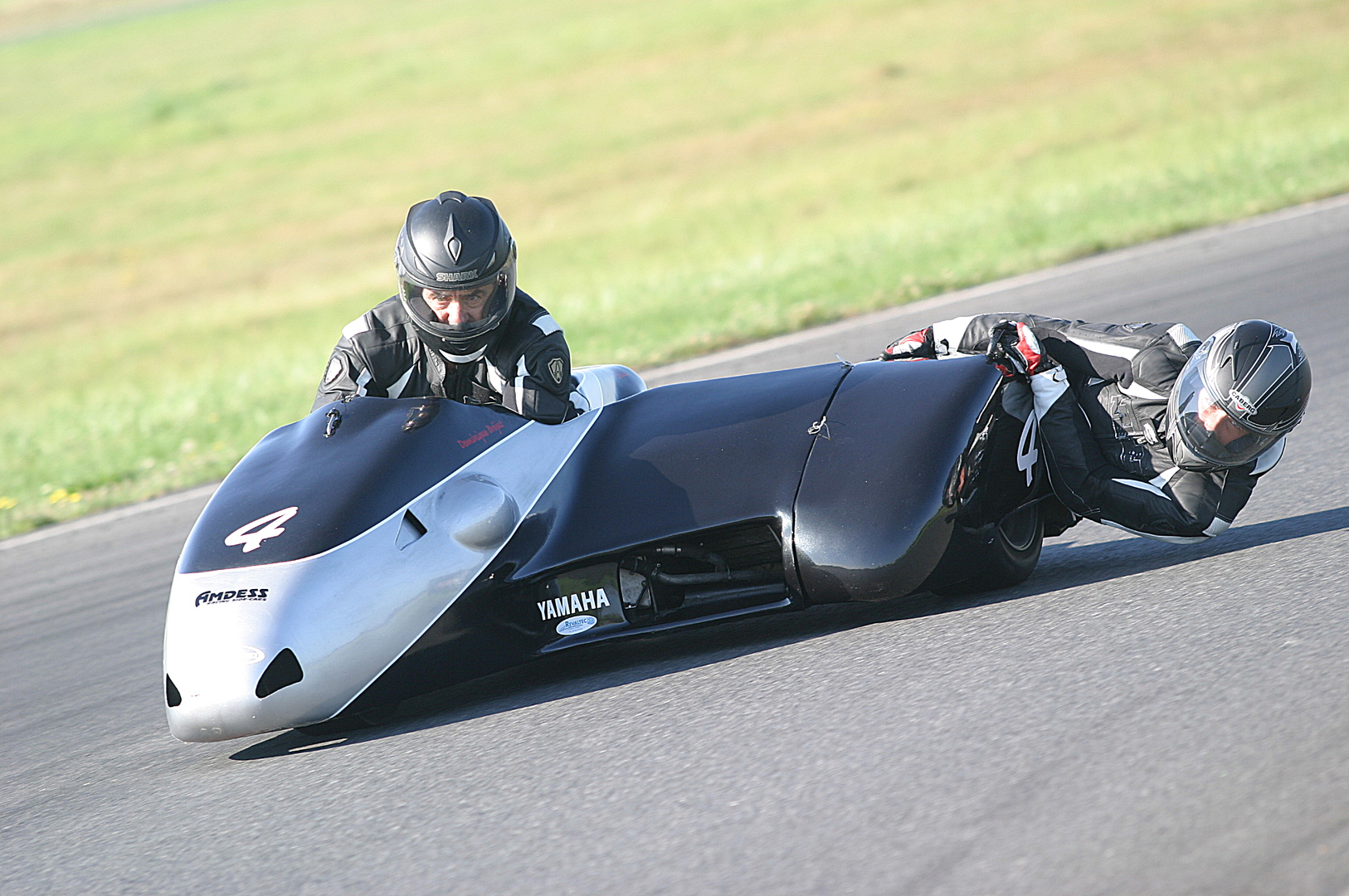 Banshee Superstore Tony Doukas Racing - Banshee Superstore Tony