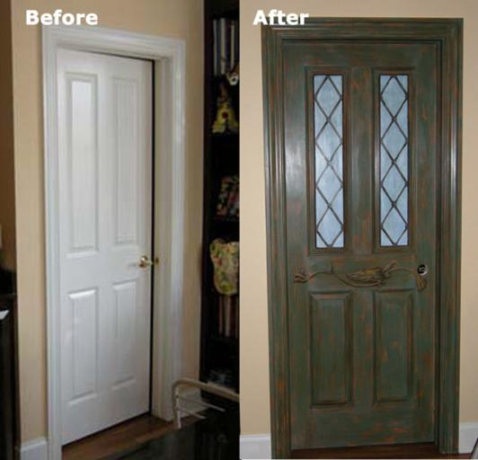 Top Door Painting Services and Cost | Handyman Services of McAllen