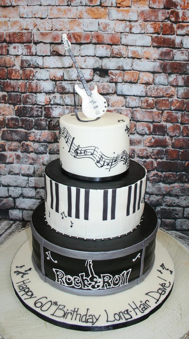 Birthday Cakes Miss Saras Cakery Twin Cities Premiere Bakery